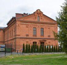 Hrubieszów-Browar Sulewski