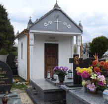 Hrubieszów-zabytkowa kaplica