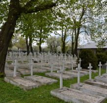 Hrubieszów-cmentarz wojenny