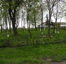 Posadów-cmentarz