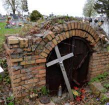 Rzeplin-cmentarz