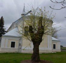 Rzeplin-kościół