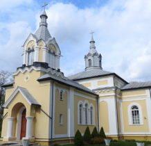 Czerniczyn-kościół