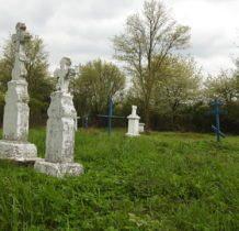 Wereszyn-cmentarz prawosławny