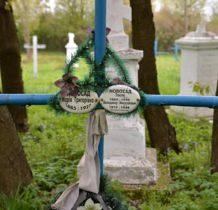 Wereszyn-cmentarz
