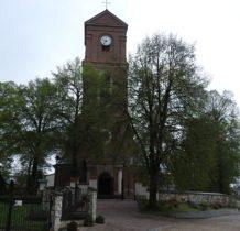 Bolechowice-kościół