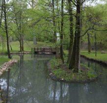 Bolechowice-park