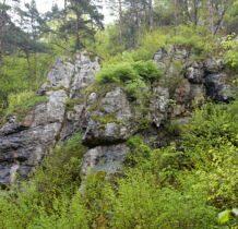 otaczaja nas skały