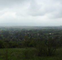 panorama okolicy