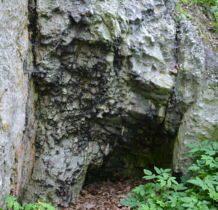 skalne formy
