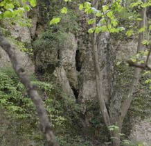 skalne otwory