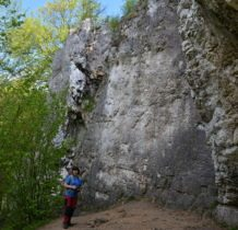 pod skałami