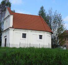 Kobylany-kaplica dworska  z XIXw