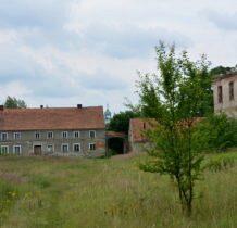 Moczydlnica Klasztorna-folwark