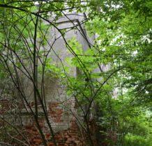 Moczydlnica Klasztorna-pałac