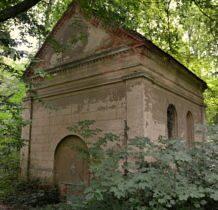 Moczydlnica Klasztorna-kaplica