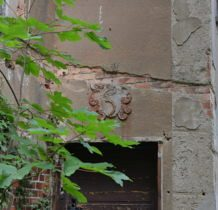 Moczydlnica Klasztorna-willa