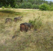 Tarchalice-wykopaliska prowadzono tu od 1903roku