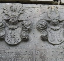 Dziewin-kamienne tablice