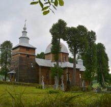 cmentarz greckokatolicki z XIX wieku
