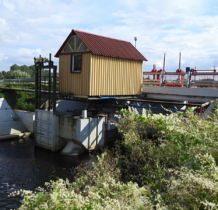 Bałdrzychów- mała elektrownia wodna