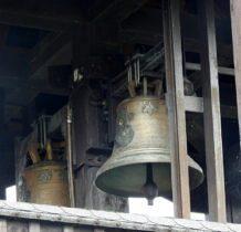 Brodnia- kościelne dzwony