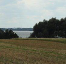 Zadzim- Jezioro Jeziorsko