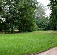 Bronów- park dworski
