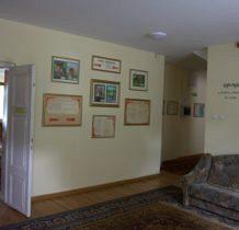 Bronów- poetka mieszkała tutaj do 1872 roku