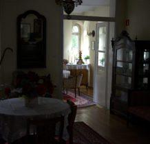 Bronów- XIX wieczne meble i przedmioty codziennego użytku