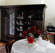 Bronów- muzeum Marii konopnickiej