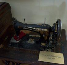 Bronów- eksponaty muzealne