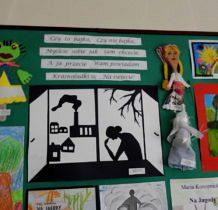 Bronów- twórczość poetki dla dzieci
