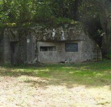 Glinno- bunkry zwiazane z walkami 4 i 5 wrzesnia 1939 roku
