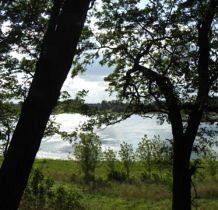 Góra Bałdrzykowska- zalew
