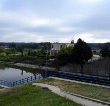 Łyszkowice- elektrownia wodna