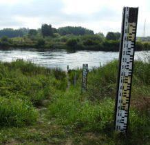 Łyszkowice- do pomiaru wody