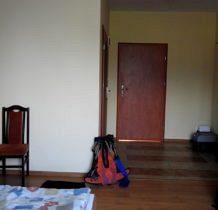Pęczniew- hotel Fregata