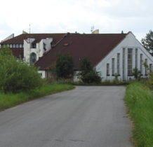Prusinowice- szkoła