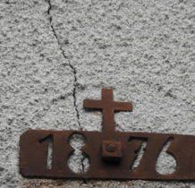 Siedlatków- data powstania kaplicy