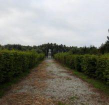 Siedlatków- pomnik