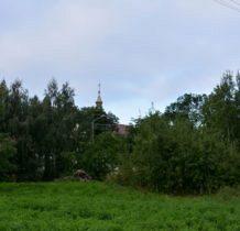 Siedlatków- na końcu wsi