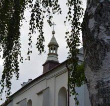 Siedlatków- najmniejsza parafia w Polsce
