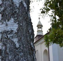 Siedlatków- kościół św. Marka Ewangelisty