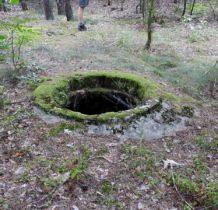 Spycimierz Kolonia- bunkry z okresu II wojny
