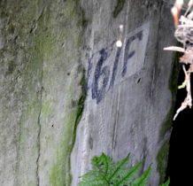 Spycimierz Kolonia- numer bunkra
