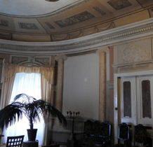 Stary Gostków- Sala Ślubów