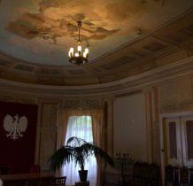 Stary Gostków- Sala Ślubów w innym ujęciu