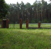 Szadek-cmentarz żydowski