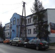 Szadek-budynek poczty